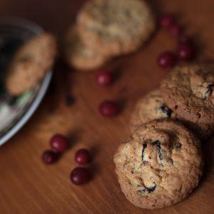 Avizu sausainiai